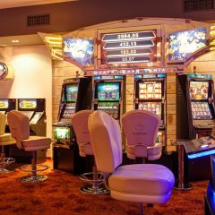 Platinum Hotel and Casino, Bansko Банско развлечения фото 2