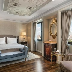 Rixos Pera Istanbul Турция, Стамбул - 2 отзыва об отеле, цены и фото номеров - забронировать отель Rixos Pera Istanbul онлайн комната для гостей