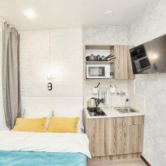 Апарта-Отель TakeRoom Литейный 59 Улучшенный номер с различными типами кроватей