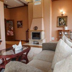 Отель Вязовая Роща 4* Номер Делюкс фото 4