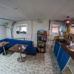 Хостел Хабаровск B&B гостиничный бар фото 2