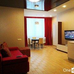 Apartments Sky ot Iris art Hotel комната для гостей