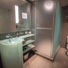 Отель SKYLOFTS at MGM Grand 4* Номер West wing с различными типами кроватей фото 4