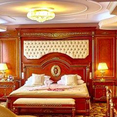 Гостиница Измайлово Альфа 4* Клубный полулюкс Prestige с разными типами кроватей