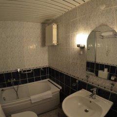 Ida Kale Resort Hotel Турция, Гузеляли - отзывы, цены и фото номеров - забронировать отель Ida Kale Resort Hotel онлайн ванная фото 2
