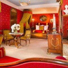 Hotel Le Negresco 5* Полулюкс фото 6
