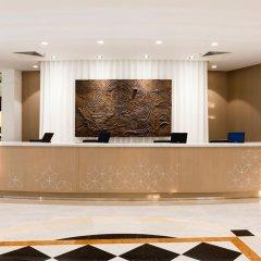 Отель Hilton Malta интерьер отеля