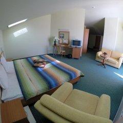 Отель BENVITA Золотые пески комната для гостей фото 3