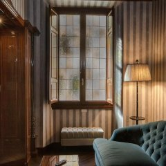 Grand Hotel Baglioni 4* Номер Wellness с различными типами кроватей фото 3