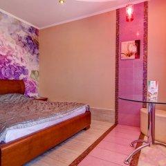 Гостиница Recreation Centre Priboy комната для гостей фото 6