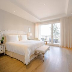 Palazzo Parigi Hotel & Grand Spa Milano 5* Люкс Royal с различными типами кроватей