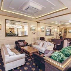Гостиница «Барнаул» интерьер отеля