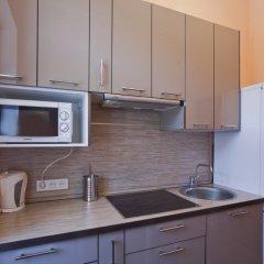 Апартаменты Top-Top On Marata 59 Улучшенные апартаменты с различными типами кроватей фото 24