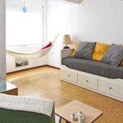 Апартаменты Quiet Studio City Center комната для гостей фото 2