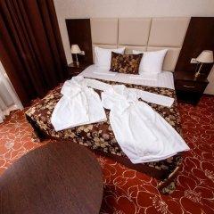 Отель Калифорния Большой Геленджик комната для гостей