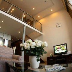 Отель Sea View Residence Вьетнам, Вунгтау - отзывы, цены и фото номеров - забронировать отель Sea View Residence онлайн интерьер отеля фото 2
