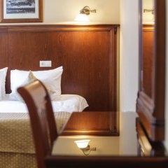 Гостиница Аркадия 4* Улучшенный номер разные типы кроватей фото 8