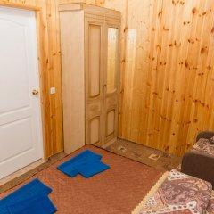 Гостиница Guest House Nika Люкс с различными типами кроватей фото 12