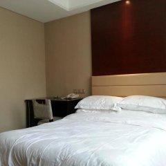 Guangzhou Shanxi Hotel комната для гостей фото 3