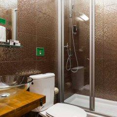 Отель Lisbon Art Stay Apartments Baixa Португалия, Лиссабон - 4 отзыва об отеле, цены и фото номеров - забронировать отель Lisbon Art Stay Apartments Baixa онлайн ванная фото 2