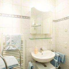 Отель Winhart Германия, Мюнхен - отзывы, цены и фото номеров - забронировать отель Winhart онлайн ванная