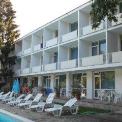 Отель Horizont Болгария, Золотые пески - отзывы, цены и фото номеров - забронировать отель Horizont онлайн бассейн фото 3