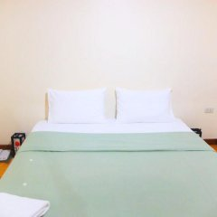 Отель Greenery House комната для гостей фото 3