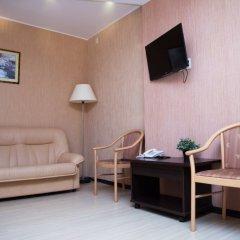 Гостиница Премьер Полулюкс с различными типами кроватей фото 5