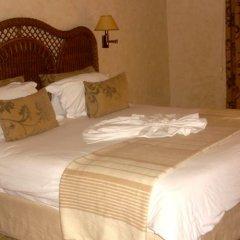 Отель Africa Jade Thalasso комната для гостей