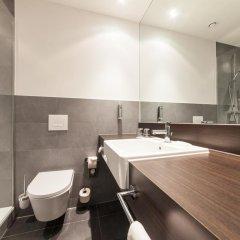 Select Hotel Spiegelturm Berlin 4* Номер Комфорт с различными типами кроватей фото 7