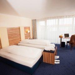 Hotel Vitalis by AMEDIA 4* Номер Делюкс с различными типами кроватей фото 4