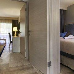 Отель Marti Myra - All Inclusive 5* Улучшенный семейный номер с 2 отдельными кроватями
