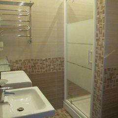 Апартаменты Екатерининский квартал ванная