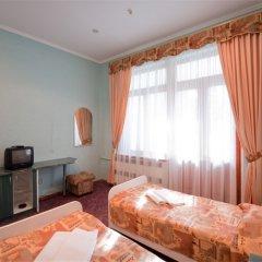 Курортный отель Ripario Econom 3* Номер Стандарт BC с различными типами кроватей фото 2