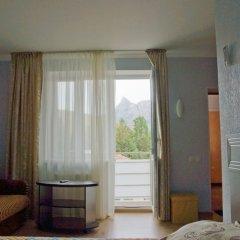 Гостевой Дом Casablanca Улучшенный номер с различными типами кроватей фото 2