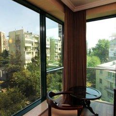 Отель Batesta балкон