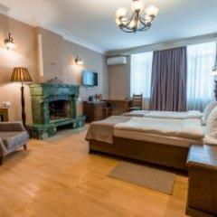 Отель Imperial House 4* Номер Делюкс с различными типами кроватей
