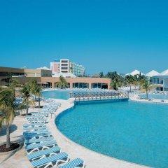 Отель BelleVue Palma Real All Inclusive бассейн фото 2