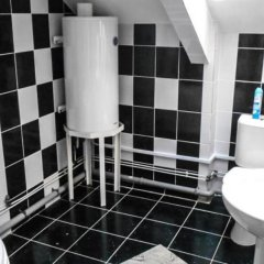 Гостиница Хозяюшка ванная