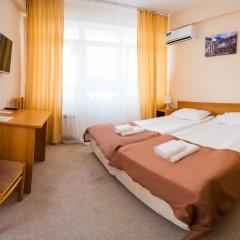 Гостиница Garden Hills 3* Стандартный номер с различными типами кроватей фото 2