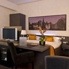 Отель Park Centraal Amsterdam 4* Полулюкс с различными типами кроватей фото 2