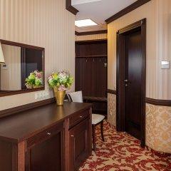 Гостиница Компас Отель Геленджик в Геленджике 4 отзыва об отеле, цены и фото номеров - забронировать гостиницу Компас Отель Геленджик онлайн удобства в номере фото 2