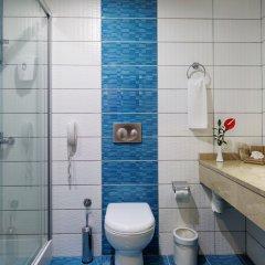 Отель Crystal Tat Beach Resort Spa ванная