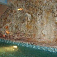 Отель Rodina Болгария, Банско - отзывы, цены и фото номеров - забронировать отель Rodina онлайн бассейн