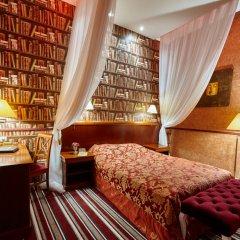Гостиница Novahoff спа курорт 3* Улучшенный номер с различными типами кроватей фото 2