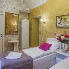 Гостиница Catherine Art Стандартный номер с различными типами кроватей фото 8