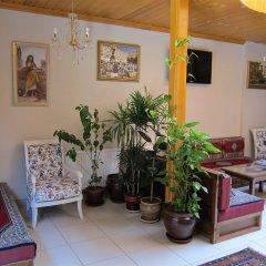 Отель Omer Bey Konagi интерьер отеля