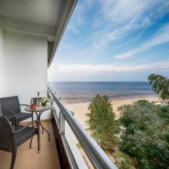 Baltic Beach Hotel & SPA 5* Номер Делюкс фото 5