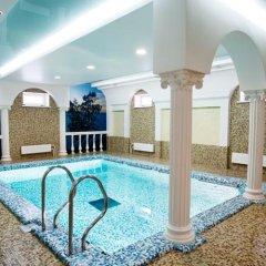 Гостиница Три сосны в Тольятти отзывы, цены и фото номеров - забронировать гостиницу Три сосны онлайн бассейн