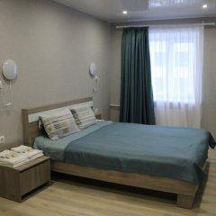 Апартаменты Советская Апартаменты разные типы кроватей фото 2